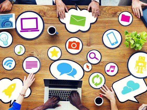 ThinkIT-Sobre nosotros|Agencia de marketing digital