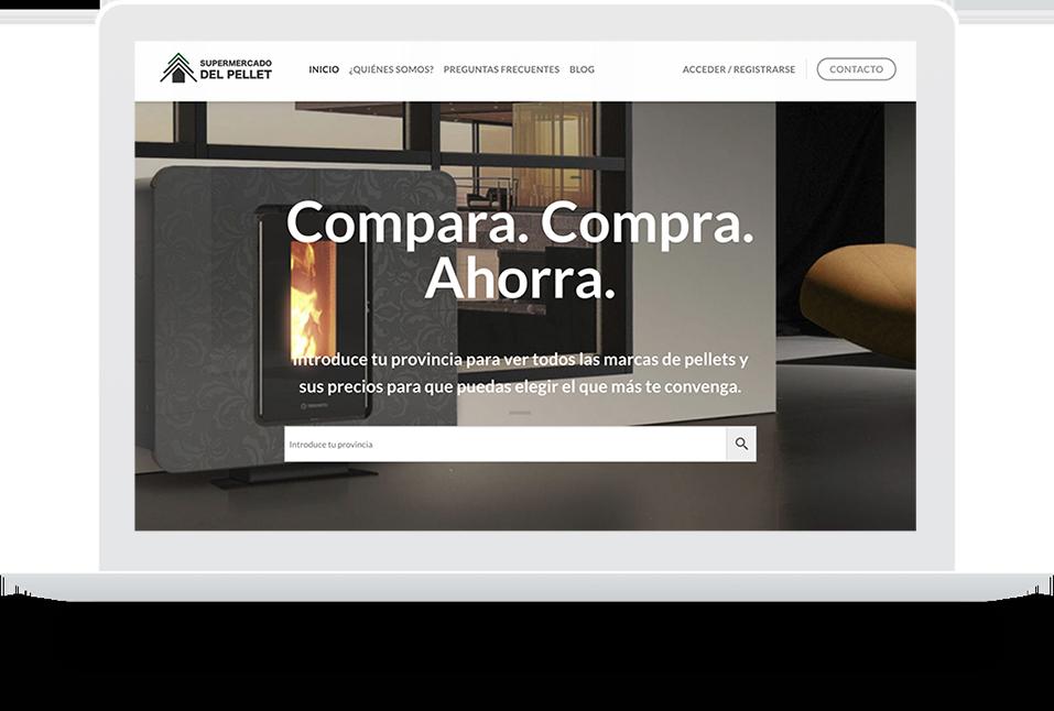 ThinkIT-Imagen corporativa|Agencia de marketing digital